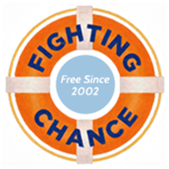 Fighting Chance Sag Harbor logo