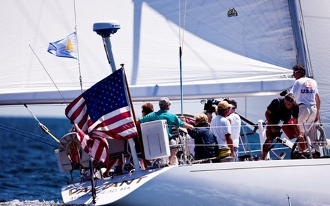 SailingHeals — Sailing Heals takes to the water in Marblehead