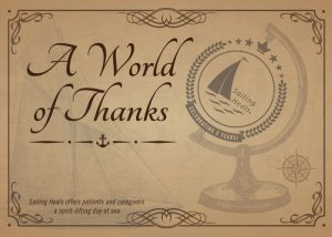 A World Of Thanks - 5th Anniversary Celebration