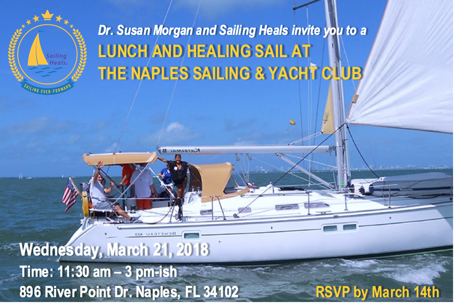 3/21/18 Naples Sailing and Yacht Club