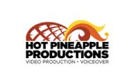 Hot Pineapple Productions logo