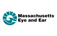 Massachusetts Eye and Ear logo