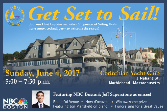 6/4/17 – Get Set To Sail! – Marblehead, MA