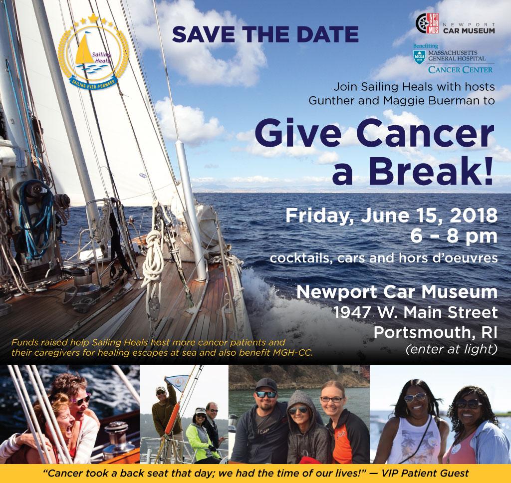 6/15/18 Newport Car Museum Event