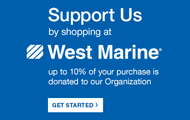 West Marine promotion