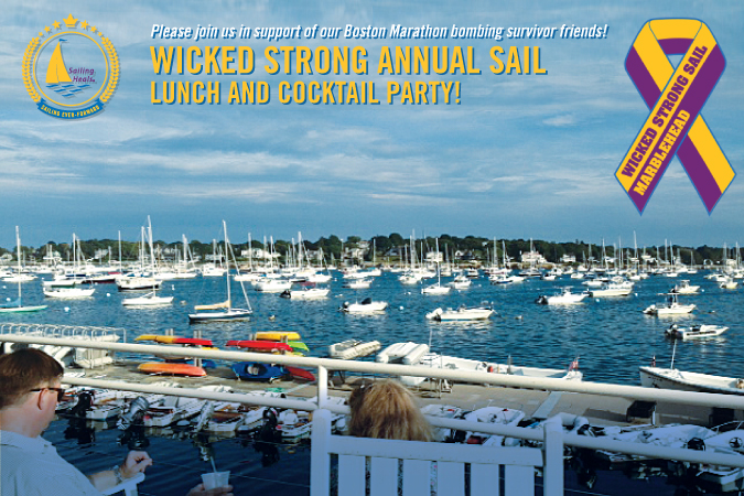 08/6/17 – 5th Annual Wicked Strong Sail