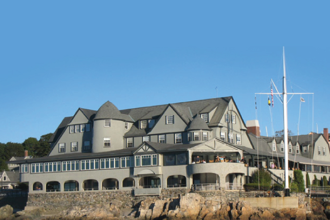 08/04/16 – Annual Nurse's Appreciation Sail & Lunch in Marblehead!