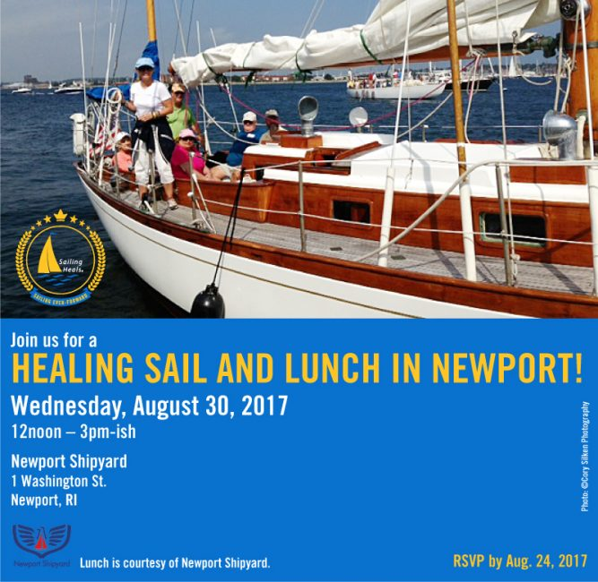 SH - August 30th - Newport Shipyard