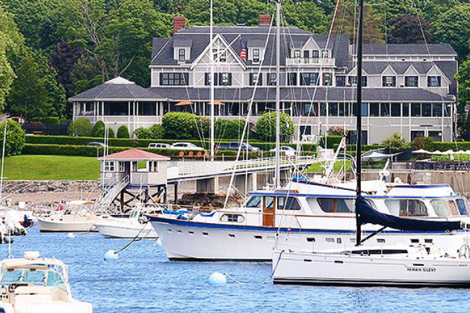 07/14/2017 – Healing Sail and Lunch at EYC in Marblehead