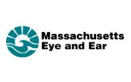 Massachusetts Eye and Ear logo