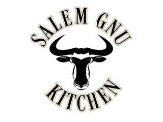 Salem GNU Kitchen
