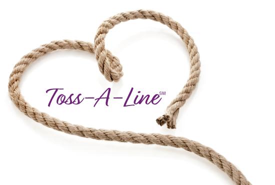 Toss a Line