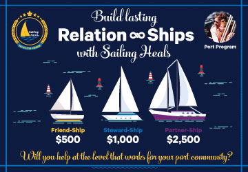 Build a Lasting Relation-Ship with Sailing Heals