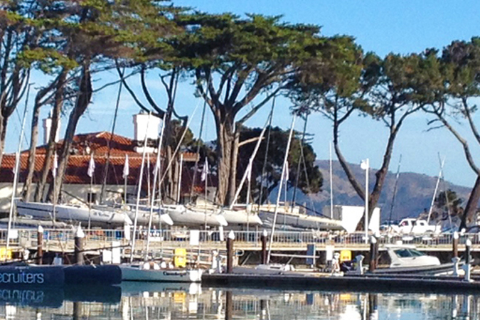 10/11/17 – Healing Sail and Lunch in San Francisco, CA