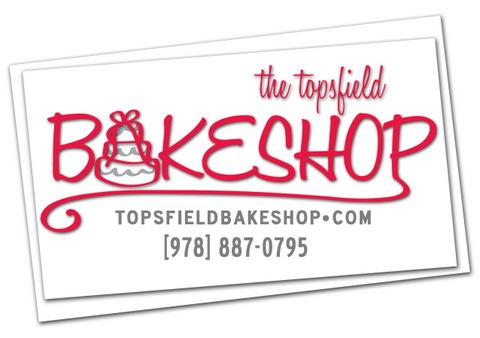 Topsfield Bakeshop